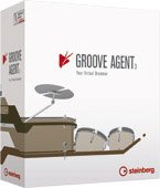Steinberg: Groove agent 3, EDU (German) (PC/MAC) (502013841)