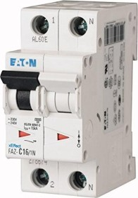 Eaton FAZ-C13/1N (278672)