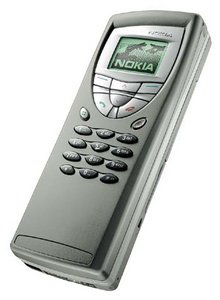 one Edition: Nokia 9210 Communicator