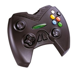Joytech Advanced Controller (Xbox) (4041756000681)