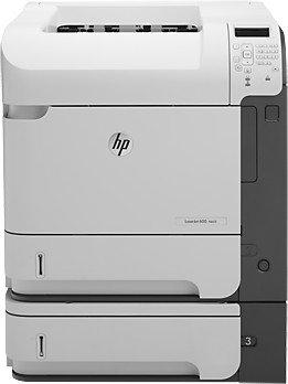 HP LaserJet Enterprise 600 M603xh, S/W-Laser (CE996A)