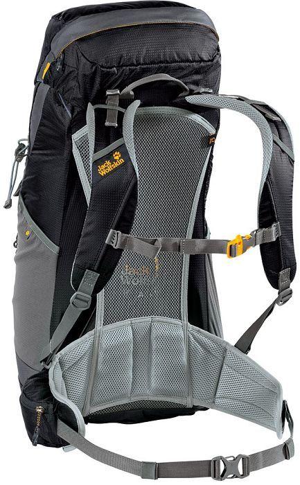 neue bilder von neue sorten kauf verkauf Jack Wolfskin Rambler 32 | heise online Preisvergleich ...