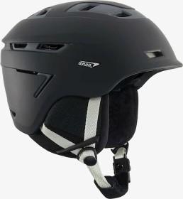 Anon Omega MIPS Helm schwarz (Damen) (Modell 2017/2018)