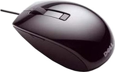 Dell laser kit Mouse, USB (570-10513/570-10523)