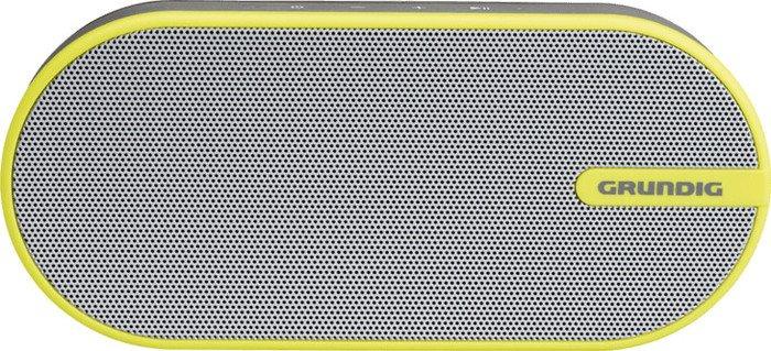Grundig GSB 150 gelb/grau