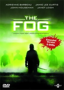 The Fog - Nebel des Grauens (Special Editions)