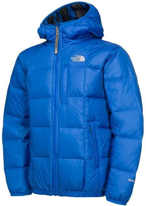 2296f4a46 The North Face Reversible Moondoggy Jacket (Junior)
