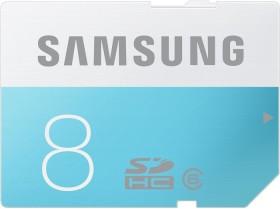 Samsung R24 SDHC Standard 8GB, Class 6 (MB-SS08D/EU)