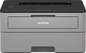 Brother HL-L2310D, Laser, einfarbig (HLL2310DG1)