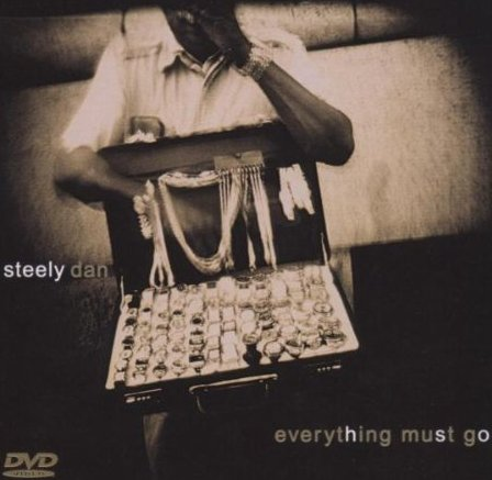 Steely Dan - Everything Must Go -- via Amazon Partnerprogramm