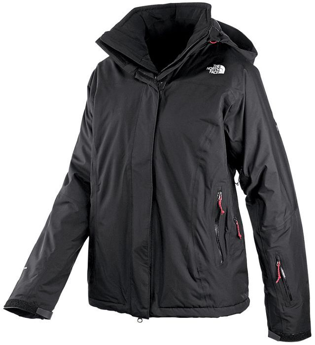 softshell jacke damen the north face