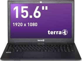 Wortmann Terra Mobile 1515A STF, Pentium Silver N5000, 4GB RAM, 120GB SSD, Windows 10 Pro Edu (1220629)