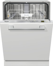 Miele G 5055 Vi XXL Active Großraum-Geschirrspüler edelstahl (11495400)