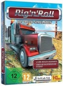 Rig'N'Roll - Die Trucksimulation (PC)