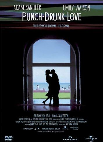 Punch-Drunk Love -- via Amazon Partnerprogramm