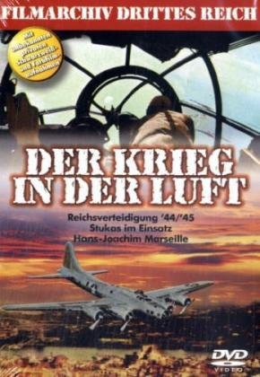Der Krieg in der Luft -- via Amazon Partnerprogramm