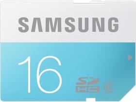 Samsung R24 SDHC Standard 16GB, Class 6 (MB-SS16D/EU)