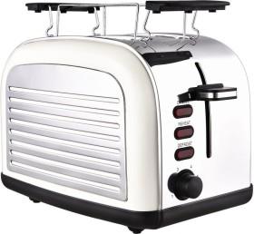 Toaster Efbe-Schott Technik /& Freizeit 2-Scheiben-Toaster