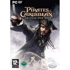 Fluch der Karibik 3 - Am Ende der Welt (PC)
