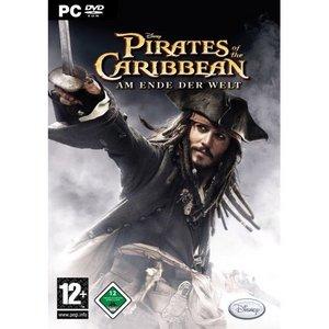 Fluch der Karibik 3 - Am Ende der Welt (deutsch) (PC)