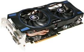 PowerColor Radeon HD 7950 V2, 3GB GDDR5, 2x DVI, HDMI, 2x mDP (AX7950 3GBD5-2DHV2)