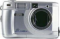 Jenoptik Jendigital JD 3300z3 S