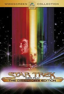 Star Trek - Der Film (Special Editions)
