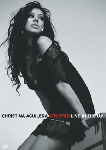 Christina Aguilera - Stripped Live -- via Amazon Partnerprogramm