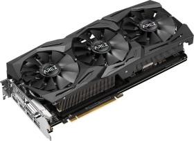 ASUS AREZ Strix Radeon RX Vega 56 OC Gaming, AREZ-STRIX-RXVEGA56-O8G-GAMING, 8GB HBM2, DVI, 2x HDMI, 2x DP (90YV0B53-M0NA00)