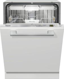 Miele G 5055 SCVi XXL Active Großraum-Geschirrspüler edelstahl (11495410)