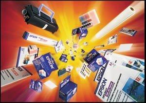 Epson S041287 Premium Fotopapier glänzend, A4, 255g, 20 Blatt