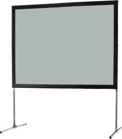 Celexon folding frame screen mobile Expert rear projection 203x152cm (1090335)