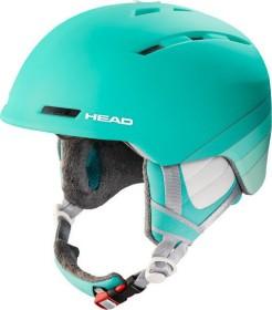Head Vanda Helm türkis (Damen) (Modell 2019/2020)