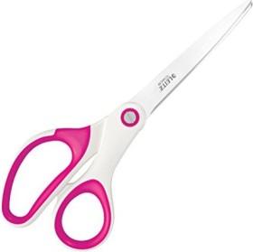 Leitz WOW Titan Büroschere, pink (53192023)