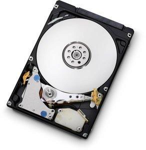HGST Travelstar 7K500 500GB, SATA 3Gb/s (HTS725050A9A364)