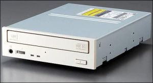 TEAC DV-W58GA bulk