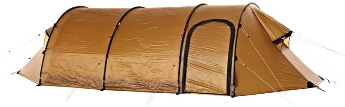 Hilleberg Keron 4 GT tunnel tent -- ©Globetrotter