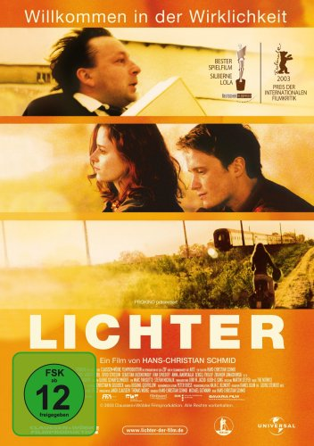 Lichter -- via Amazon Partnerprogramm