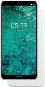 Nokia 5.1 Plus Dual-SIM weiß
