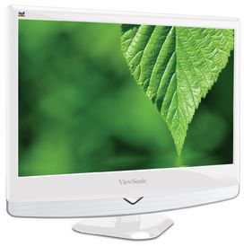 ViewSonic VX2451MHP-LED, 24""