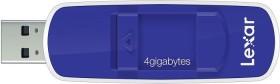 Lexar JumpDrive S70 4GB, USB-A 2.0 (LJDS70-4GBASBEU)