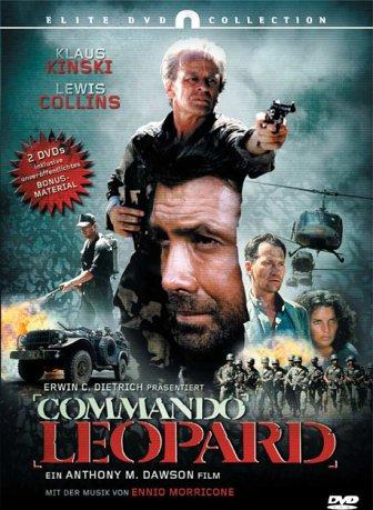 Commando Leopard -- via Amazon Partnerprogramm