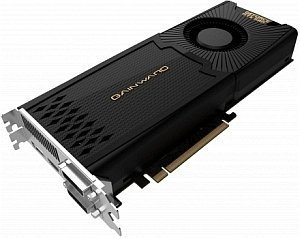 Gainward GeForce GTX 680 6-pin & 8-pin PCIe, 2GB GDDR5, 2x DVI, HDMI, DisplayPort (2500)