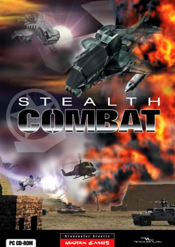 Stealth Combat (niemiecki) (PC) -- via Amazon Partnerprogramm