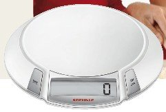 Soehnle Olympia electronic kitchen scale (66110)