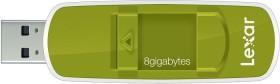 Lexar JumpDrive S70 8GB, USB-A 2.0 (LJDS70-8GBASBEU)