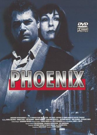 Phoenix - Blutige Stadt -- via Amazon Partnerprogramm