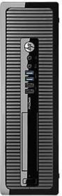 HP ProDesk 400 G1 SFF, Core i5-4590, 4GB RAM, 1TB HDD (L3E42EA)
