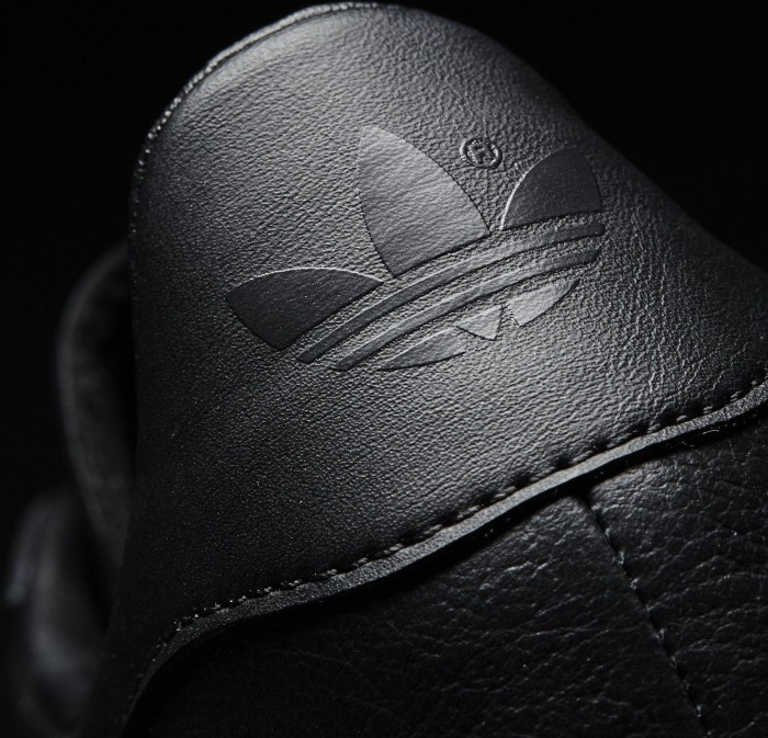 f4970e4c5e4e adidas Gazelle core black gold met (BB5497) starting from £ 34.28 (2019)