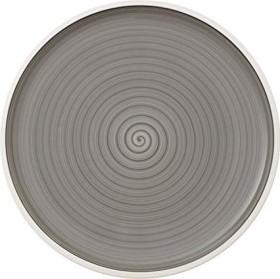 Villeroy & Boch Manufacture Gris pizza plate 32cm (1042312590)
